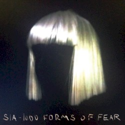 1000 Forms of Fear Cover