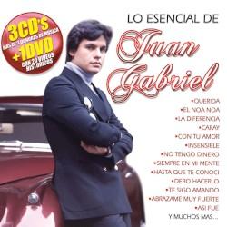 Juan Gabriel - Todo