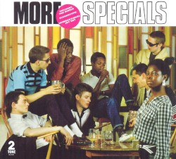 The Specials - Ghost Town (full version)