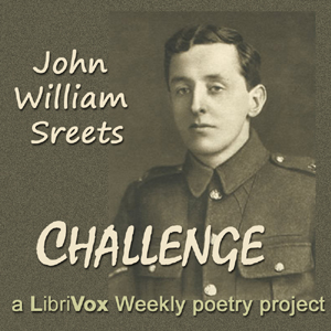 Challenge(10363) by John William Streets audiobook cover art image on Bookamo