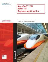 Cover of: AutoCAD 2011 tutor for engineering graphics